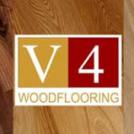V4 engineered wood flooring